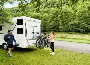 Fahrradträger E Bike – Die richtige Auswahl und Benutzung