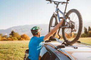 Fahrradträger Thule – Die richtige Auswahl und Benutzung